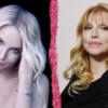 Britney Spears recebe conselho de Courtney Love sobre fim da tutela