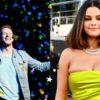 Coldplay e Selena Gomez anunciam parceria inédita
