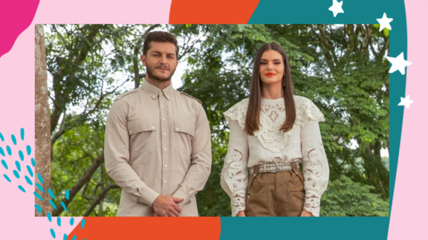 """Conheça os participantes de """"Casamento às Cegas Brasil"""""""