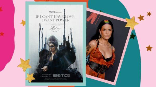 Superprodução audiovisual do último álbum de Halsey entrará no catálogo da HBO Max