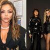 Jesy Nelson revela como está a relação com as integrantes do Little Mix