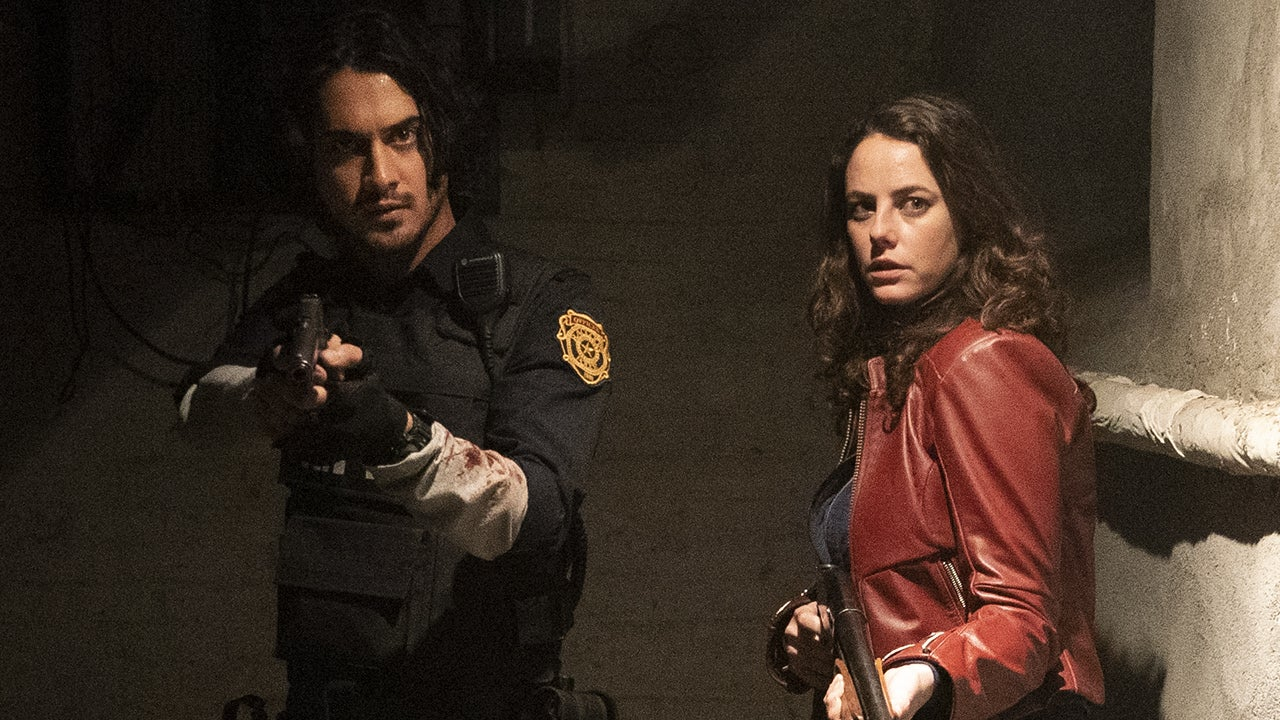 """Com Kaya Scodelario e Avan Jogia, veja o trailer de """"Resident Evil: Bem-vindo a Raccoon City"""""""