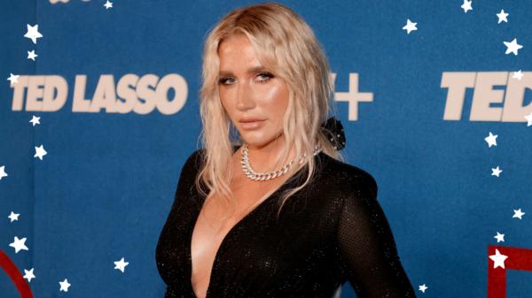 Kesha anuncia programa sobre atividades sobrenaturais
