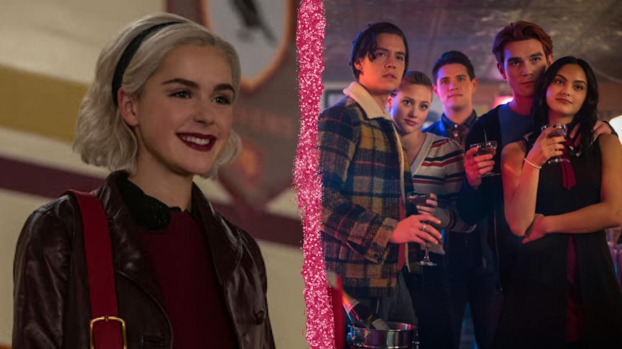"""Kiernan Shipka confirma crossover entre """"Mundo Sombrio de Sabrina"""" e """"Riverdale"""""""
