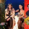 Anitta, Ariana Grande e Kelly Clarkson, Coldplay e outros artistas agitam a sexta com seus lançamentos musicais!