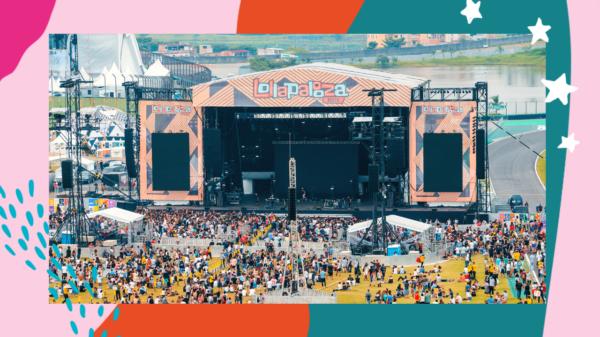 Line up do Lollapalooza será divulgado esta semana