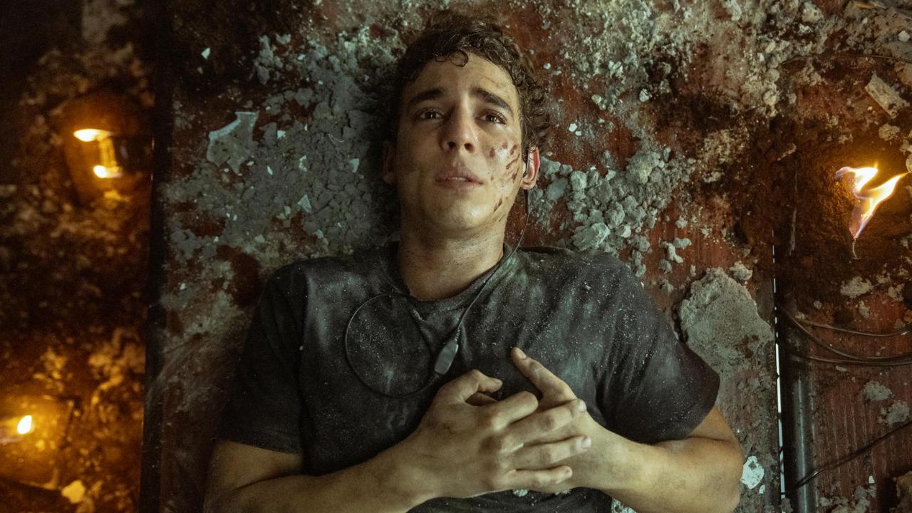 """Netflix libera teaser da parte 2 da quinta temporada de """"La Casa de Papel"""""""