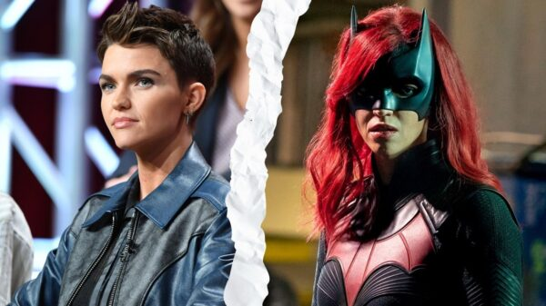 """Ruby Rose faz revelações chocantes sobre maus tratos nos bastidores de """"Batwoman"""" por parte da CW e Warner"""