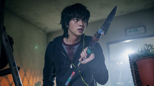 "Song Kang não estará na segunda temporada de ""Sweet Home"""