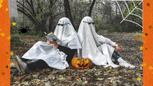 Tendências de Halloween: de retrô a assustadoras