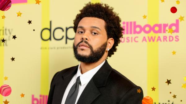 """The Weeknd afirma que seu novo álbum """"The Dawn"""" já está pronto"""