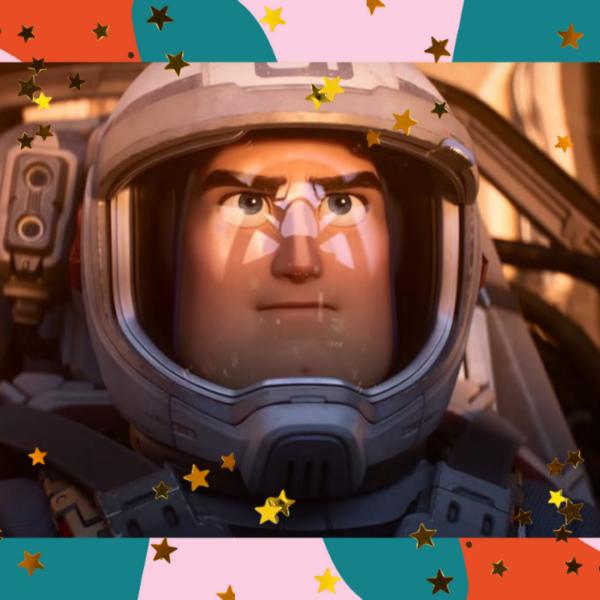 "Trailer de ""Lightyear"" que conta a história de Buzz Lightyear, do Toy Story"